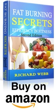 Buy Fat Burning Secrets on Amazon.com