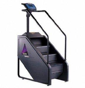 Stairmaster HIIT workout - RichardHWebb.com